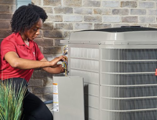 4 Easy DIY Tips for Air Conditioner Maintenance