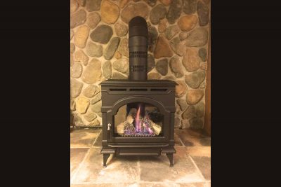Majestic Oxford Gas Stove