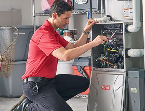6 Reasons to Schedule Your Annual Furnace Clean & Check
