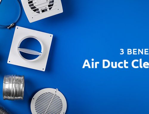 3 Ways Duct Cleaning Service Is a Game-Changer