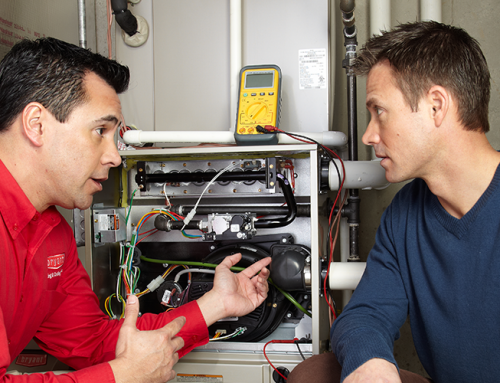 4 Expert Furnace Maintenance Tips Every Homeowner Should Know