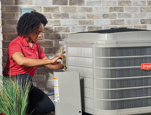 Here's Why You Need to Schedule Annual AC Maintenance Today